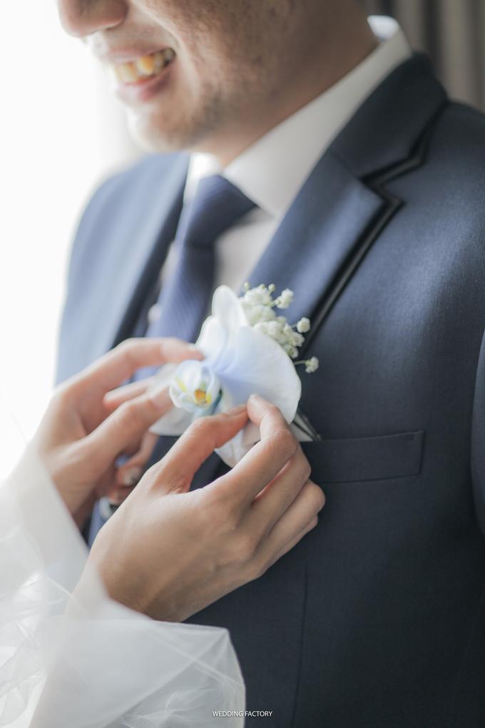 Bram + Fernanda Wedding by Wedding Factory - 003