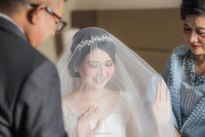 Bram + Fernanda Wedding by Wedding Factory - 004
