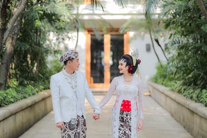 Gang Ho Lee + Nana Wedding by Wedding Factory - 006