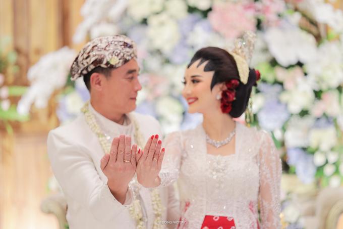 Gang Ho Lee + Nana Wedding by Wedding Factory - 019