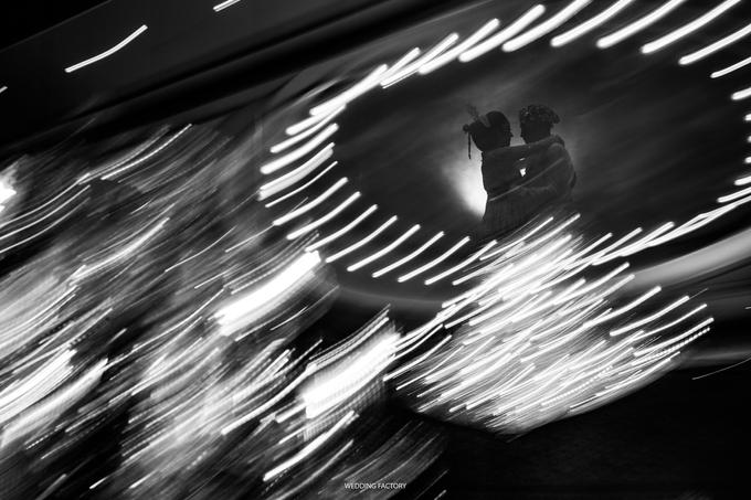 Gang Ho Lee + Nana Wedding by Wedding Factory - 023