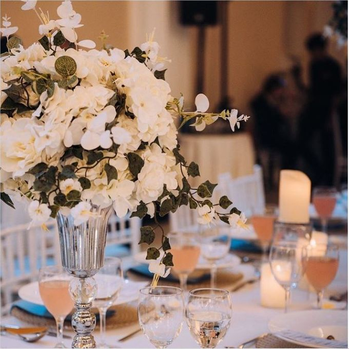 Wedding by Amici Events and Catering - 002