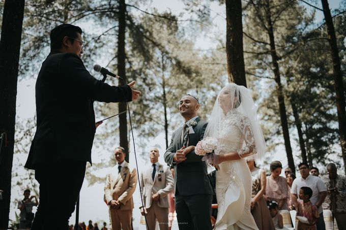 Wedding Day by Daniel S - Anthony & Amelia by Miracle Photography - 015
