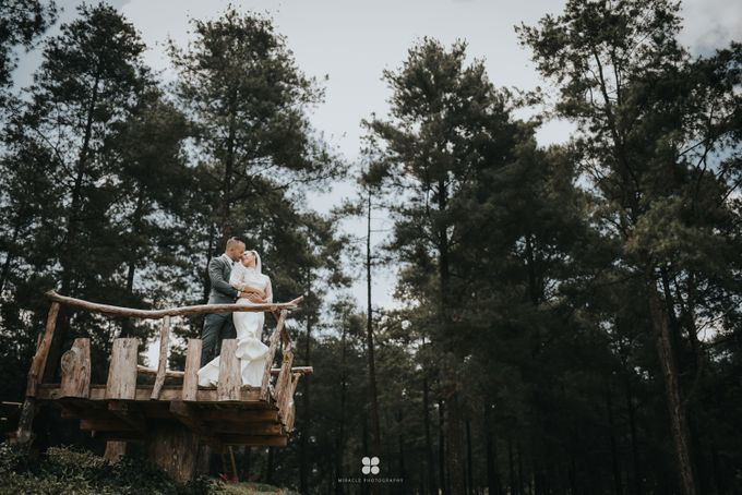 Wedding Day by Daniel S - Anthony & Amelia by Miracle Photography - 025