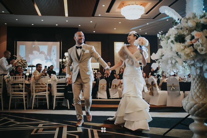 Wedding Day by Daniel S - Anthony & Amelia by Miracle Photography - 026