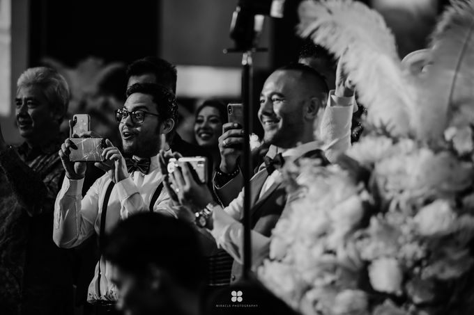 Wedding Day by Daniel S - Anthony & Amelia by Miracle Photography - 028