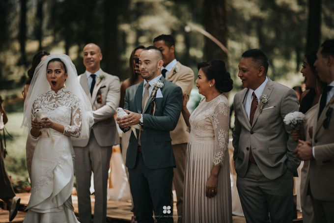 Wedding Day by Daniel S - Anthony & Amelia by Miracle Photography - 039