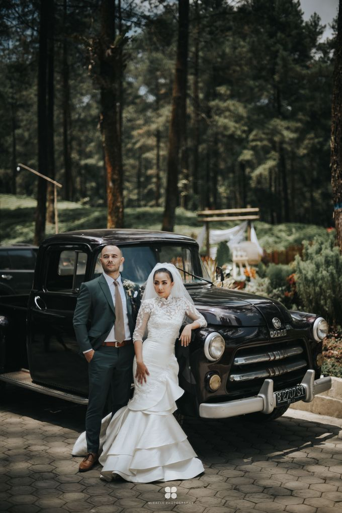 Wedding Day by Daniel S - Anthony & Amelia by Miracle Photography - 043
