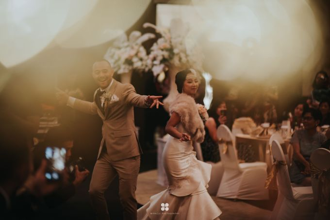 Wedding Day by Daniel S - Anthony & Amelia by Miracle Photography - 046