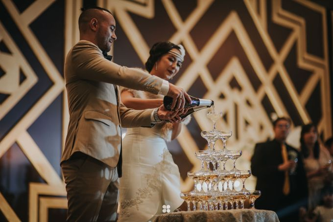 Wedding Day by Daniel S - Anthony & Amelia by Miracle Photography - 047