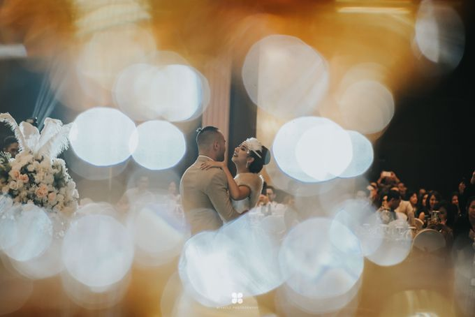 Wedding Day by Daniel S - Anthony & Amelia by Miracle Photography - 048