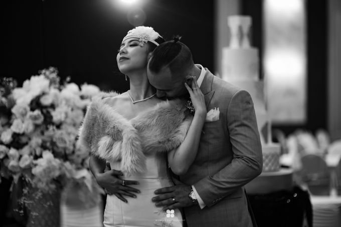 Wedding Day by Daniel S - Anthony & Amelia by Miracle Photography - 050