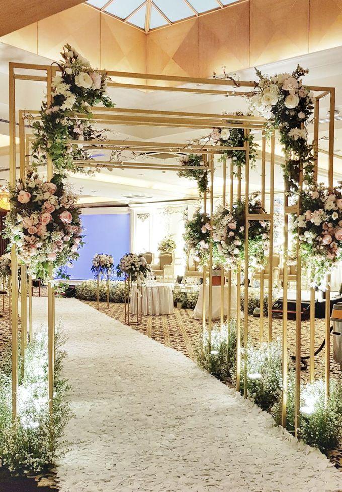 Mezzanine Ballroom - Mezzanine Level by Hotel Aryaduta Jakarta - 009