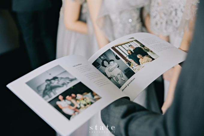 Wedding - Giovanni & Ivana Part 01 by State Photography - 040