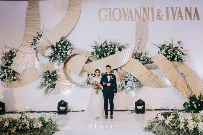 WEDDING - GIOVANNI & IVANA PART 02 by State Photography - 028