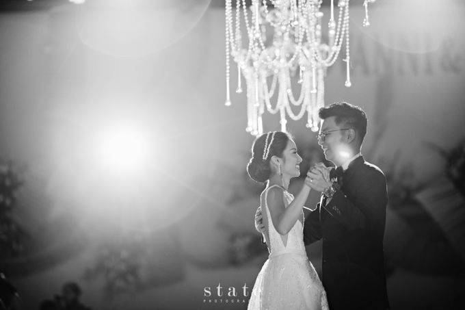 WEDDING - GIOVANNI & IVANA PART 02 by State Photography - 045