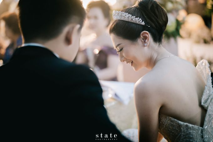 Wedding - Hendy & Stefanie Part 2 by State Photography - 020