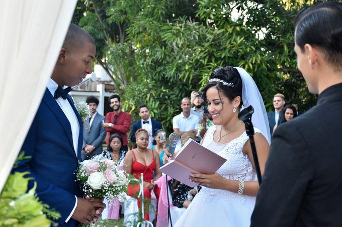 Wedding in Cuba - Wedding Planner Service by Bodas en Cuba Fiestas - Wedding Planner in Cuba - 002