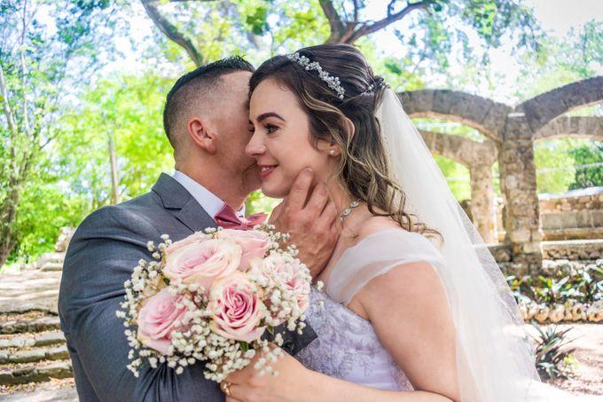 Wedding in Cuba - Wedding Planner Service by Bodas en Cuba Fiestas - Wedding Planner in Cuba - 003