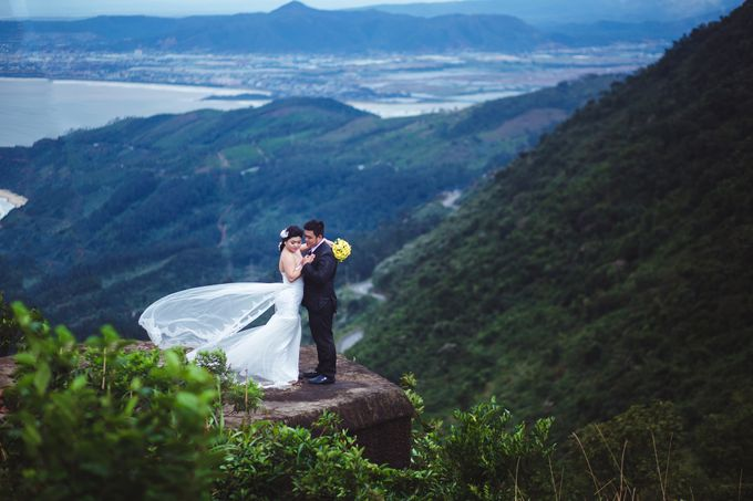 Pre wedding viet nam by Fernandes Photographer - 034