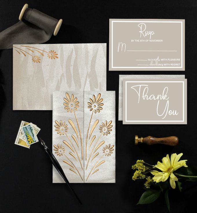 Holiday Season Sale 50 Percent Off on Wedding Invitations by IndianWeddingCards - 005