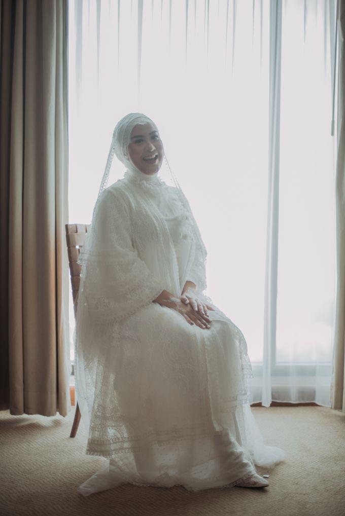 KHEA AND ANAS   WEDDING by MERAWI - 005