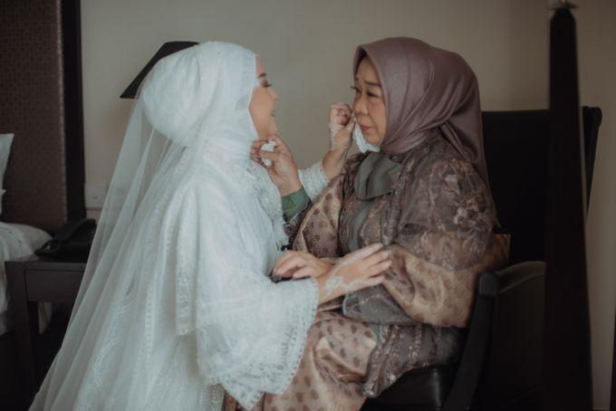 KHEA AND ANAS   WEDDING by MERAWI - 008