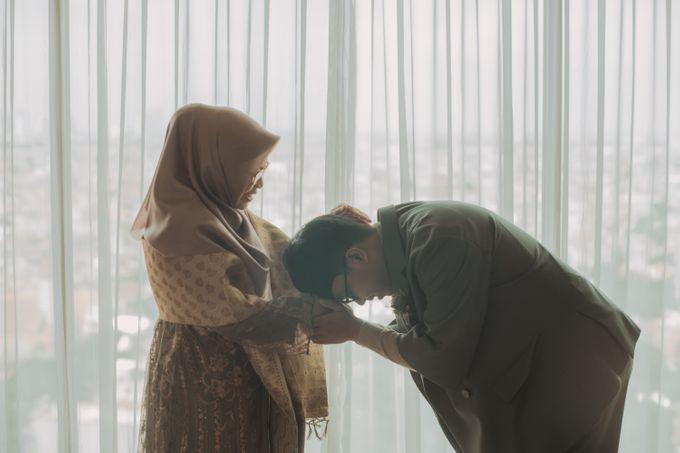 KHEA AND ANAS   WEDDING by MERAWI - 009