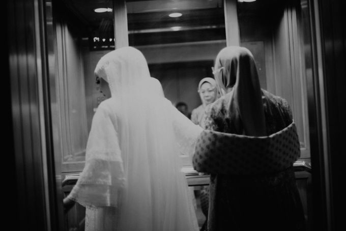 KHEA AND ANAS   WEDDING by MERAWI - 010