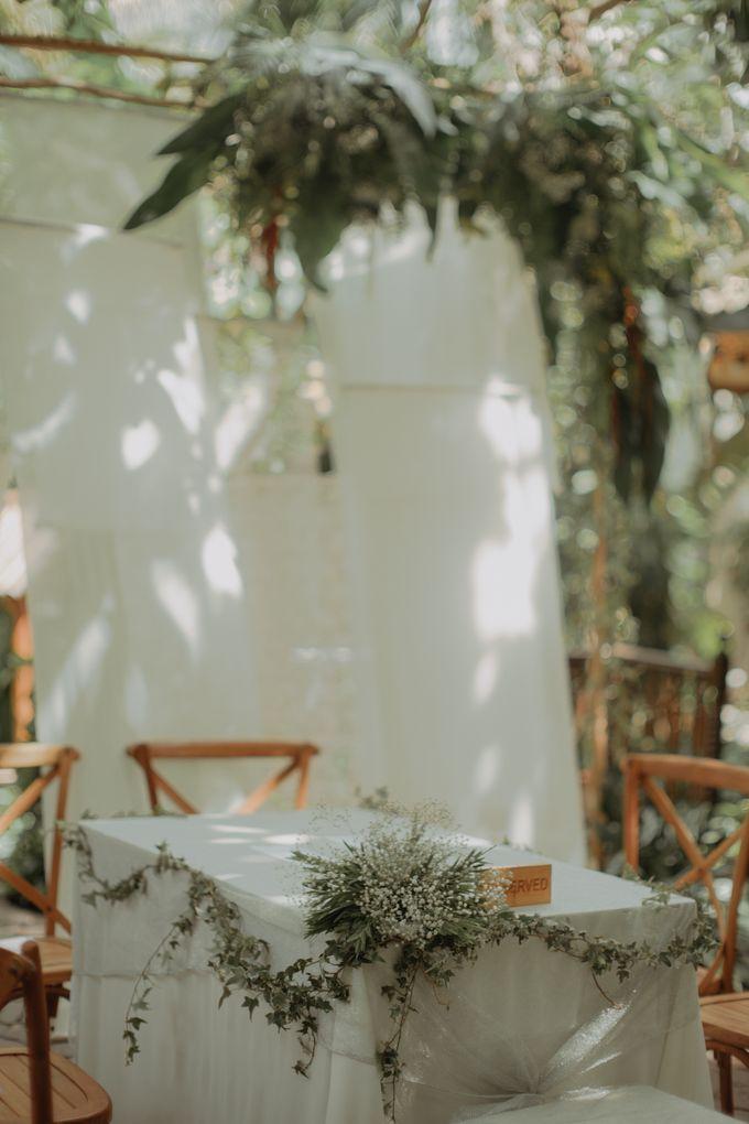 KHEA AND ANAS   WEDDING by MERAWI - 013