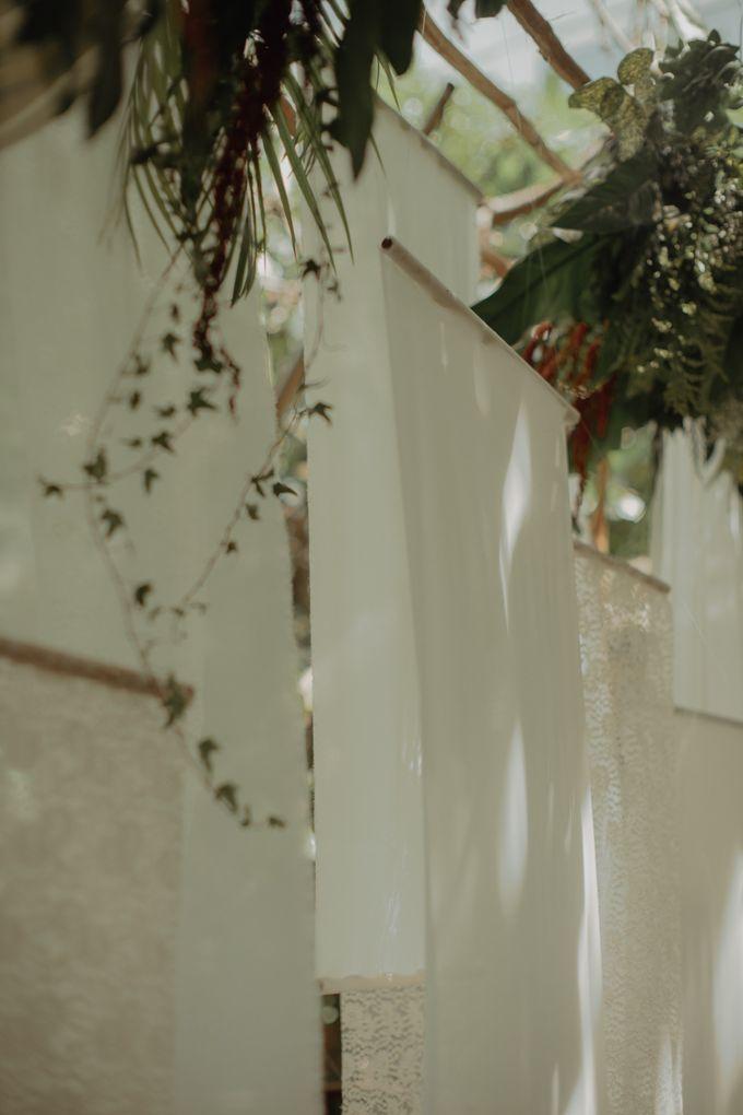 KHEA AND ANAS   WEDDING by MERAWI - 014