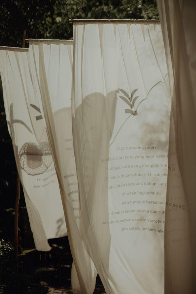 KHEA AND ANAS   WEDDING by MERAWI - 015