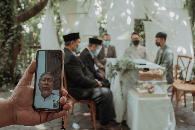 KHEA AND ANAS   WEDDING by MERAWI - 016