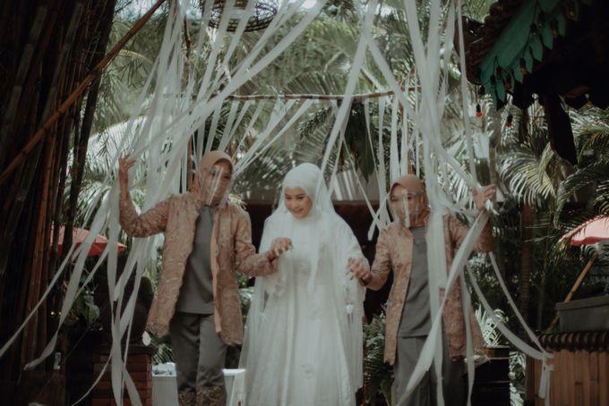 KHEA AND ANAS   WEDDING by MERAWI - 018