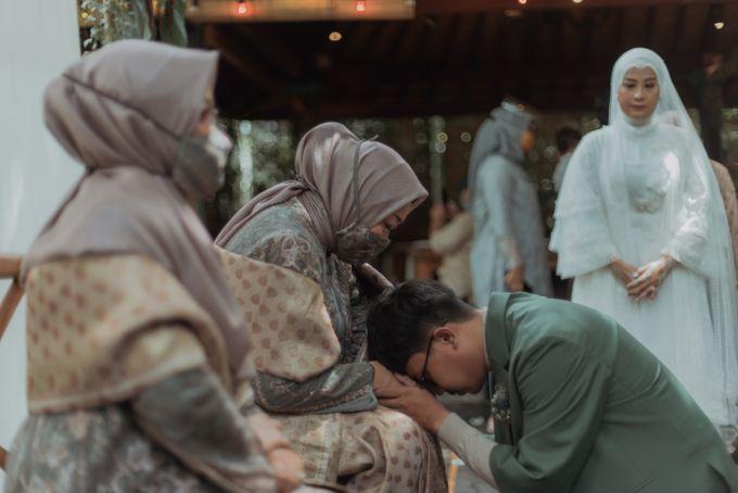 KHEA AND ANAS   WEDDING by MERAWI - 021