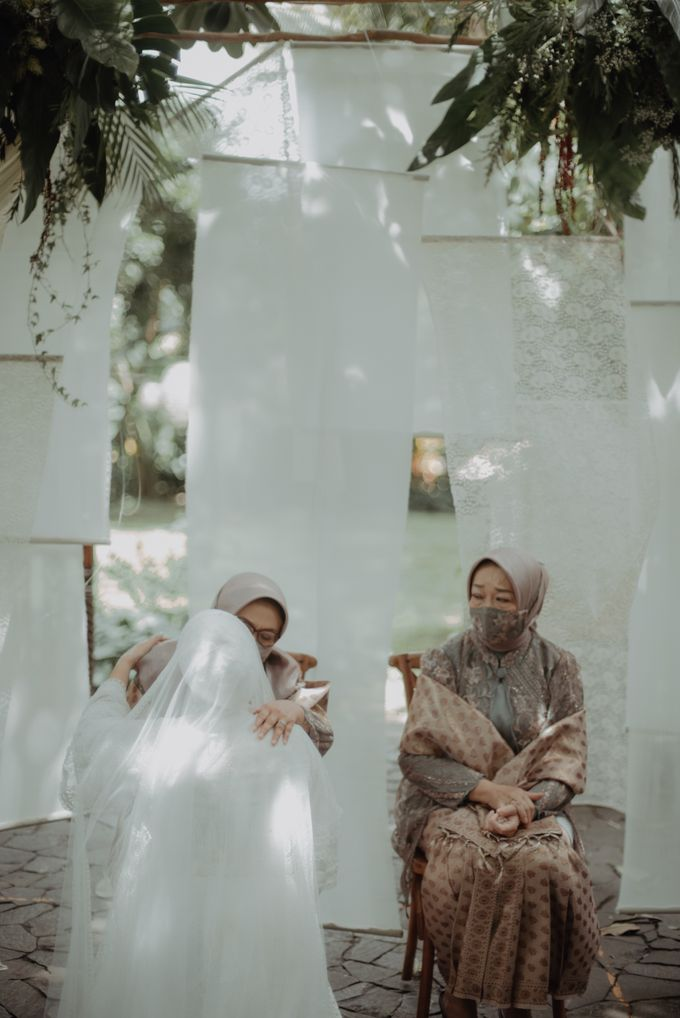 KHEA AND ANAS   WEDDING by MERAWI - 022