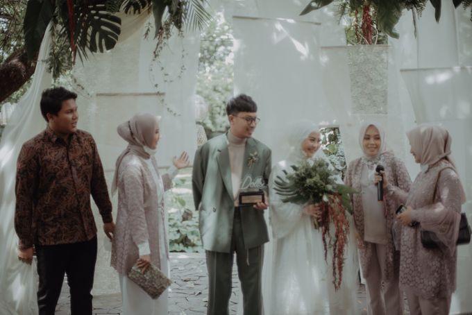 KHEA AND ANAS   WEDDING by MERAWI - 023