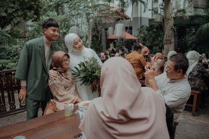 KHEA AND ANAS   WEDDING by MERAWI - 025