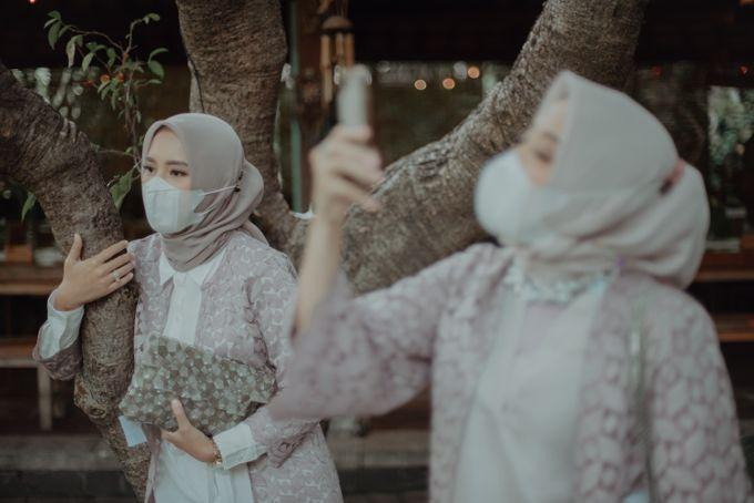 KHEA AND ANAS   WEDDING by MERAWI - 027