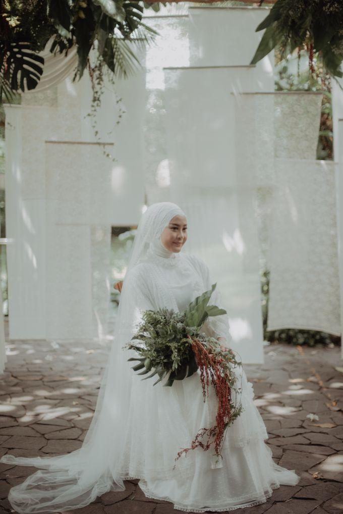 KHEA AND ANAS   WEDDING by MERAWI - 029