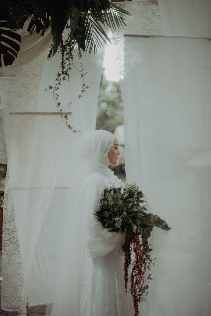 KHEA AND ANAS   WEDDING by MERAWI - 031