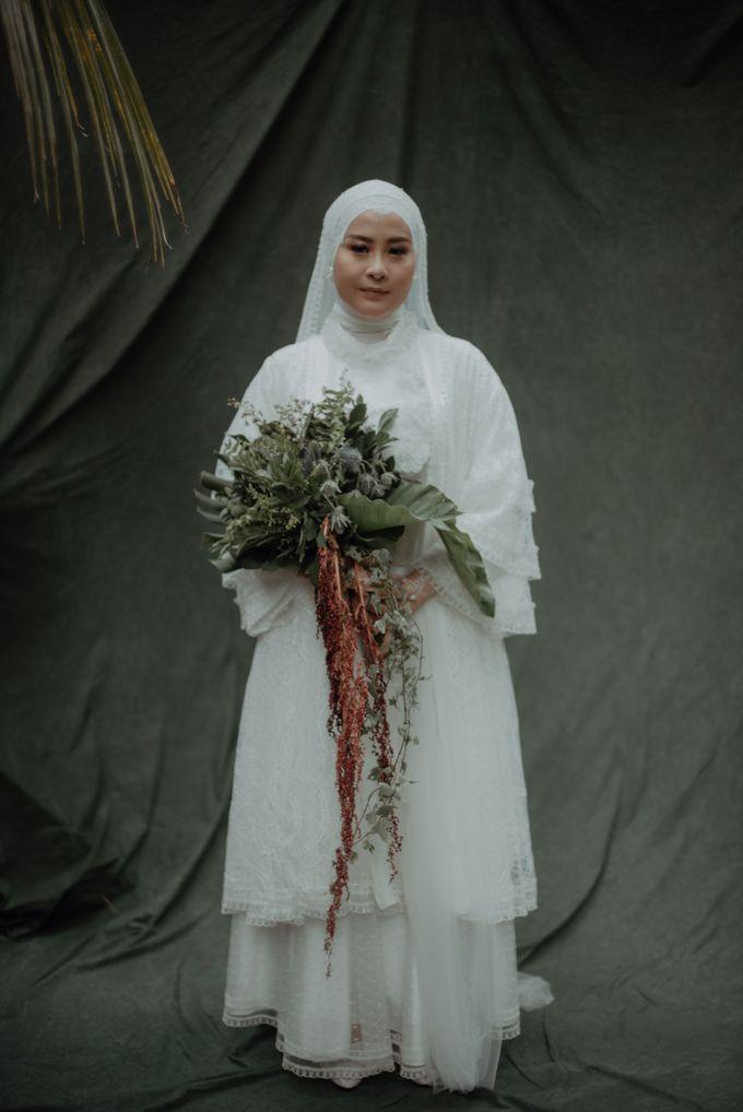 KHEA AND ANAS   WEDDING by MERAWI - 034