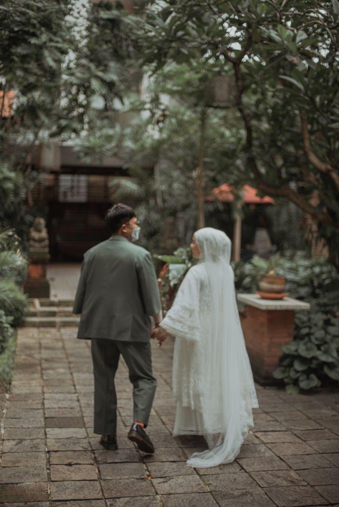 KHEA AND ANAS   WEDDING by MERAWI - 040