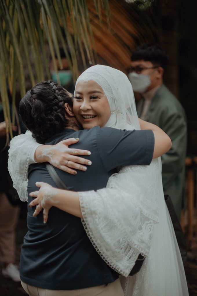 KHEA AND ANAS   WEDDING by MERAWI - 041