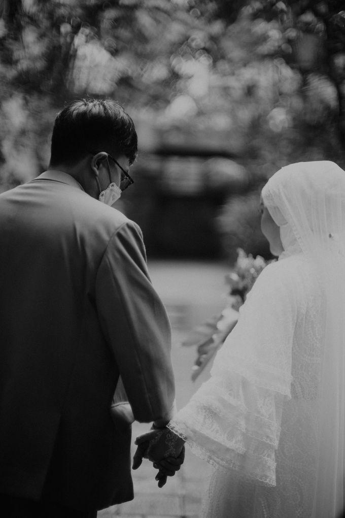 KHEA AND ANAS   WEDDING by MERAWI - 042