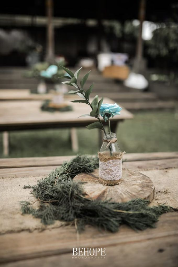 Wedding of Khayra & Satria by Contrast Wedding Organizer - 011
