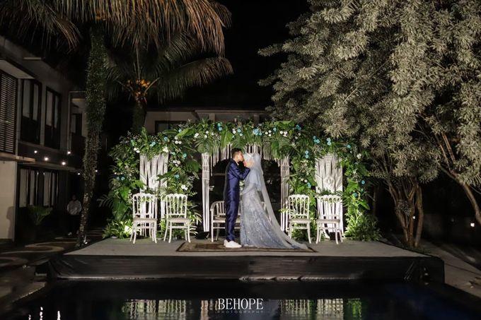 Wedding of Khayra & Satria by Contrast Wedding Organizer - 009