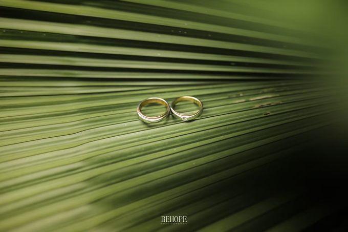 Wedding of Khayra & Satria by Contrast Wedding Organizer - 006