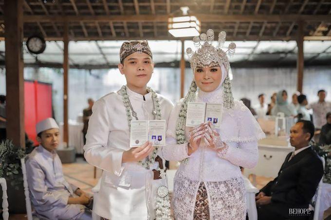 Wedding of Khayra & Satria by Summer Hills Hotel Bandung - 005