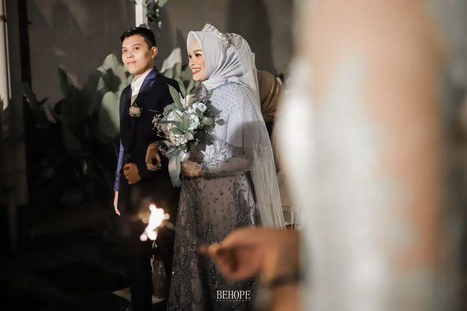 Wedding of Khayra & Satria by Contrast Wedding Organizer - 001